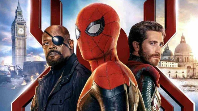 Spider-man: Far From Home recensione, trama, trailer