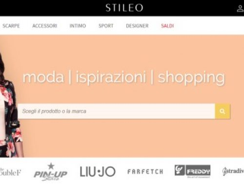 Stileo: tutto il bello dello shopping on-line in un unico portale