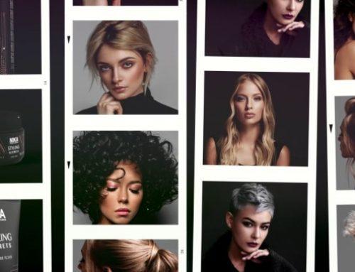 Capelli perfetti: Styling Secrets di NIKA risveglia i sensi del coiffage