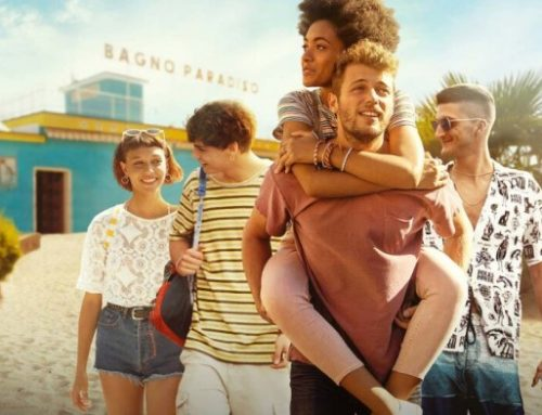 Summertime: Netflix annuncia l'arrivo della seconda stagione