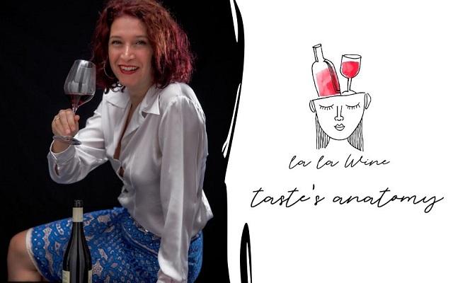 LA LA WINE, l'enogastronomia finalmente raccontata da quattro donne