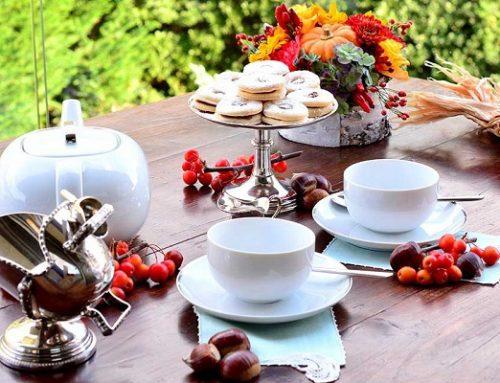 Tea Time: come organizzare il tè secondo bon ton e tradizione