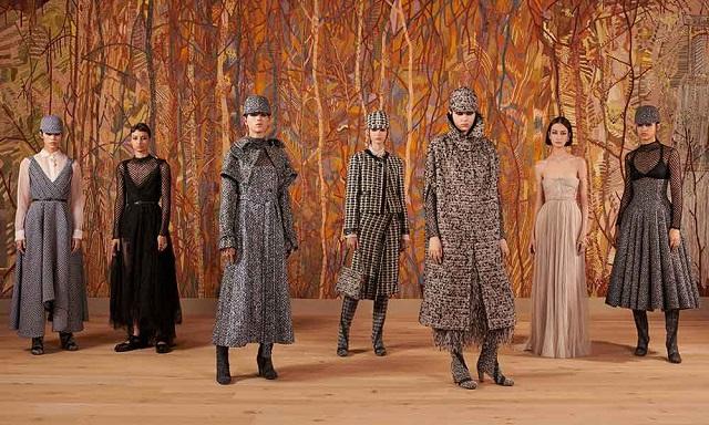 Tendenze moda autunno inverno 2021/2022