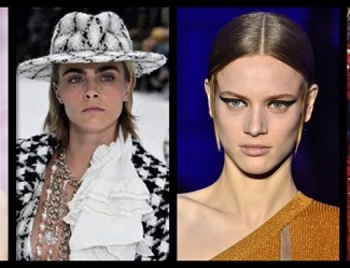7 Tendenze make up autunno inverno 2019 2020 all'insegna dei revival