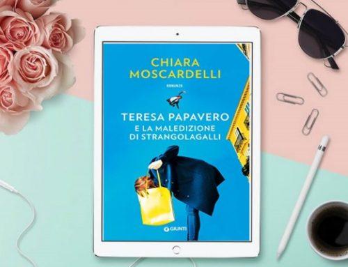Leggere in quarantena: Teresa Papavero e la maledizione di Strangolagalli