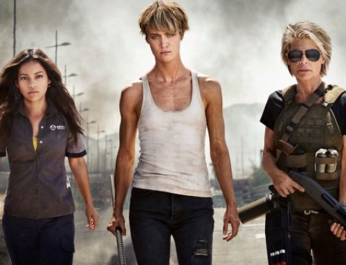Terminator – Destino Oscuro: trama, trailer e recensione