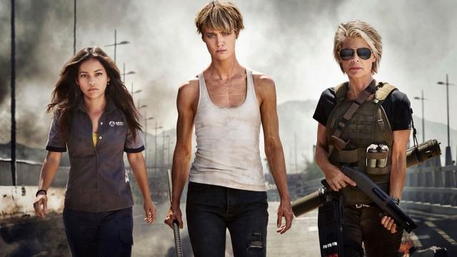 Terminator - Destino Oscuro: trama, trailer e recensione