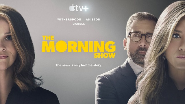 The Morning Show 2: ecco il trailer della seconda stagione