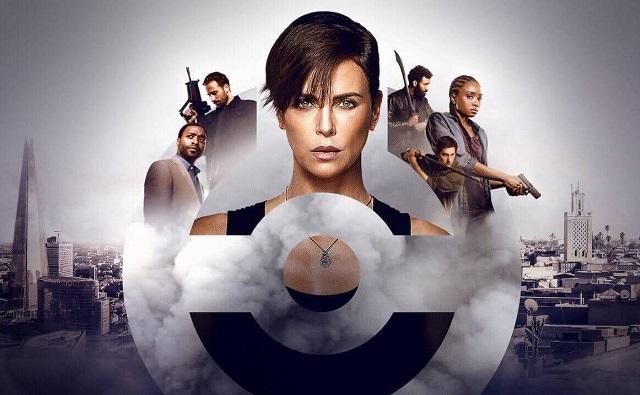 The Old Guard il nuovo action movie targato Netflix con Charlize Theron