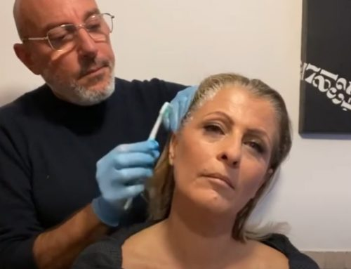 Come fare la tinta capelli in casa: il tutorial di Roberto Carminati (video)
