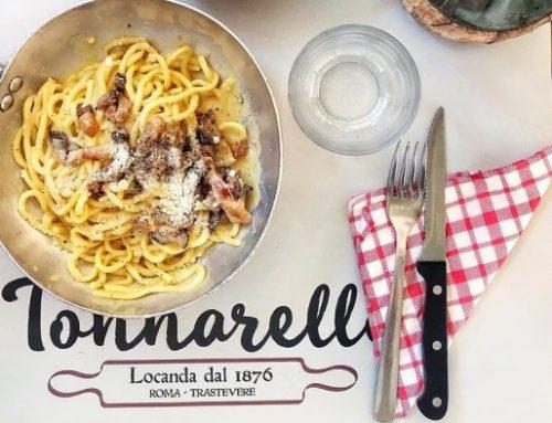 Mangiare a Roma: ecco dove gustare i piatti tipici della cucina romana!