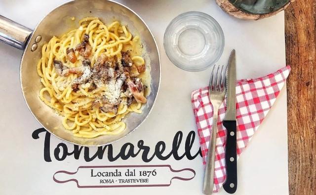 Mangiare a Roma: ecco dove gustare i piatti tipici della cucina romana