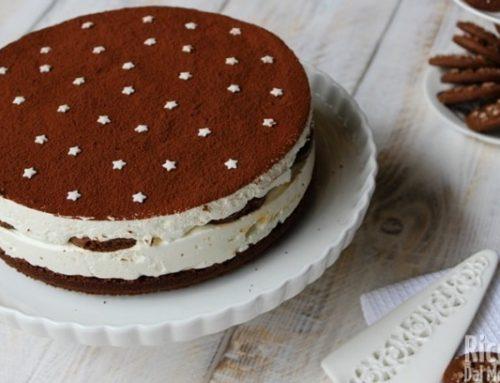 Torta pan di stelle: una ricetta golosa dolce come un sogno