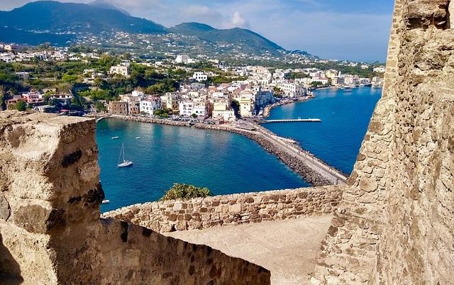 Borghi italiani Ischia