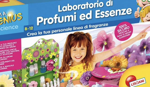 toys awards Gruppo Lisciani