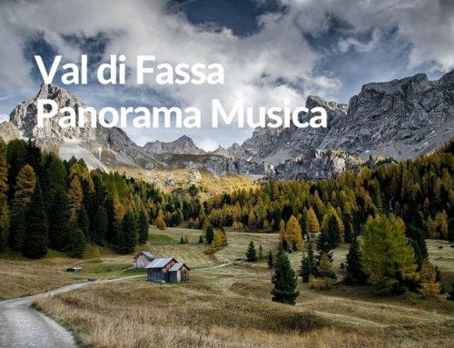 TrentinoInJazz 2017: i primi 2 appuntamenti domenica 2 luglio