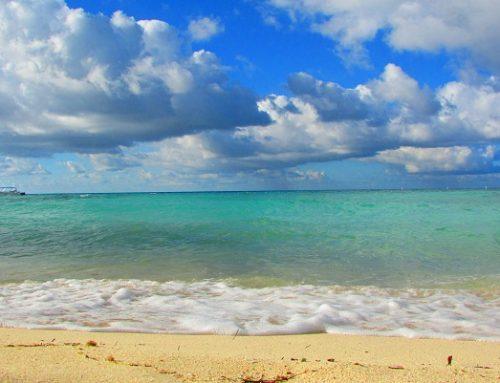 Vacanze al caldo: 3 paradisi dove godersi il mare anche nei mesi invernali