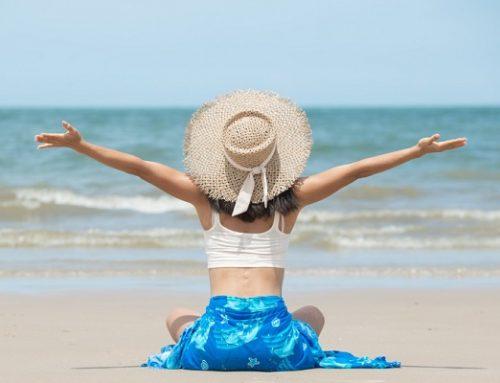 Vacanze al mare e bellezza: come trasformare la spiaggia in beauty farm