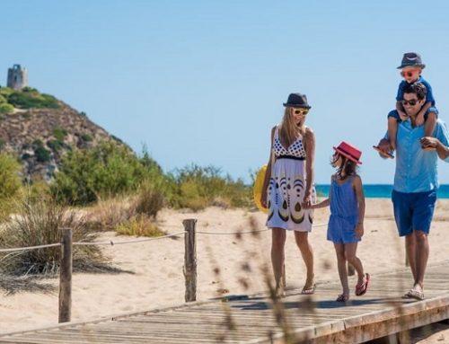 Vacanze in Sardegna: consigli per una vacanza a misura di famiglia