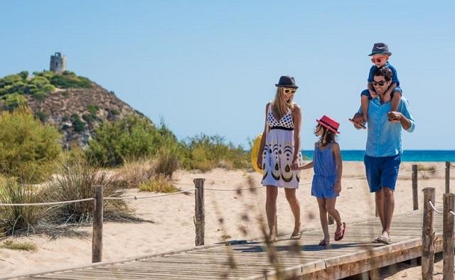 Vacanze in Sardegna consigli vacanza a misura di famiglia