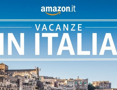 Amazon.it, in collaborazione con Lonely Planet, lancia #vacanzeinItalia