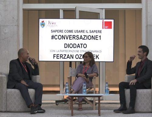 Venezia 77: Diodato e Özpetek parlano del rapporto musica-cinema