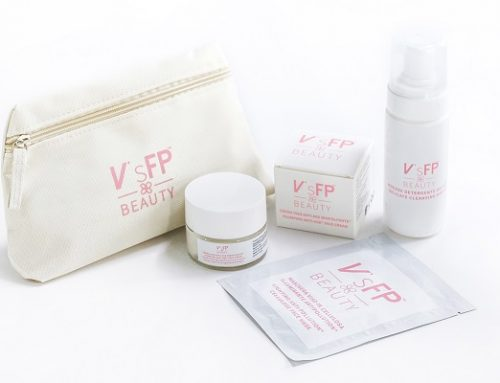 Veronica Vannini: il suo nuovo Fashion Beauty Kit per lo skincare