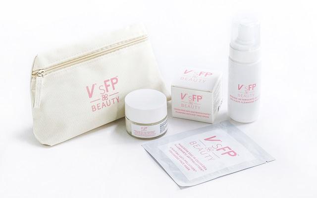 Veronica Vannini il suo nuovo Fashion Beauty Kit per lo skincare