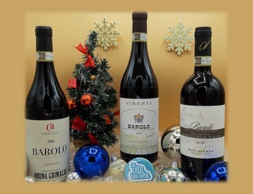 Idee regalo Natale 2020: vini d'arte per amanti della cultura