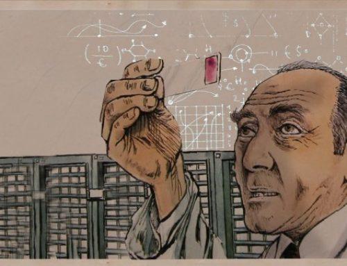 Vivere, che rischio: la storia di Cesare Maltoni, proiezione con i registi