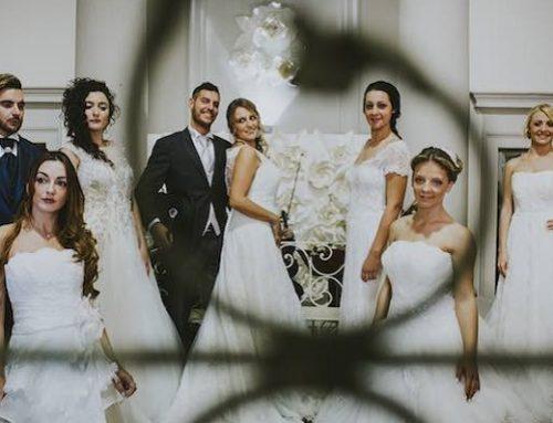 Destination Wedding: l'Umbria ci mette il cuore