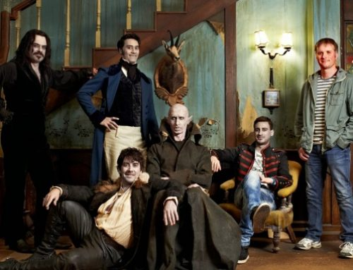 Halloween su FOX con i grotteschi vampiri di What we do in the shadows