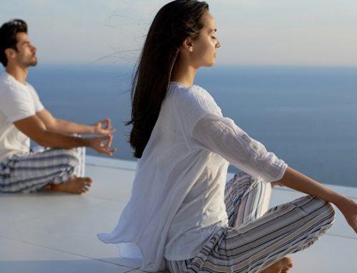 Benessere: 5 motivi per cui praticare yoga fa bene alla vita sessuale