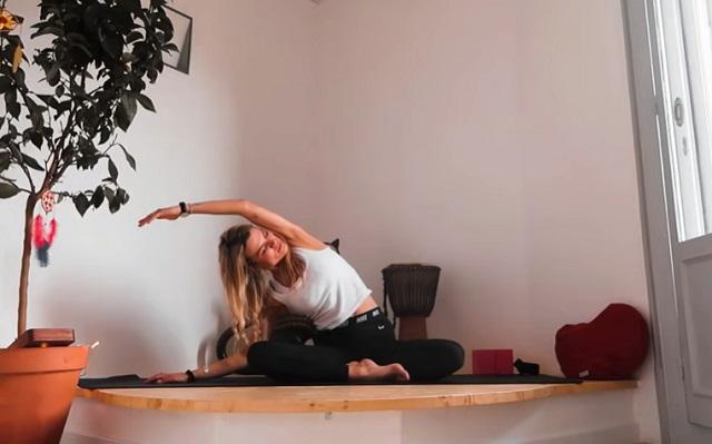 Rientro a Settembre, come ripartire al massimo grazie allo yoga